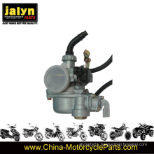 Zinc Alloy Motorcycle Carburetor with Passivation for C100 Dream