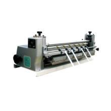 gluing machine for latex