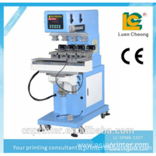 4--color Shutte Sealed Cup Tampografia Printing machine