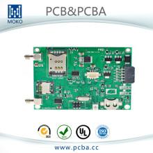 PWB electrónico y pcba fabricación de servicios de módulos wifi