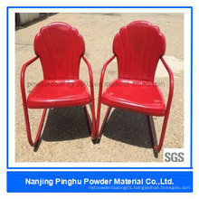 Red Waterproof Powder Coatings and Paints