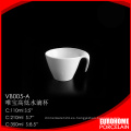 nuevo producto de la llegada de taza personalizada barato china
