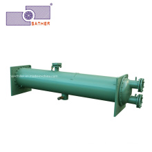 HVAC Part 18ton Shell and Tube Type Heat Exchanger AC Condenser