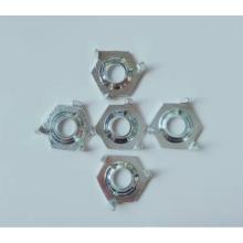 Углеродистая сталь Три пилообразная прокладка
