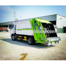 4x2 drive Dongfeng compressor garbage truck/compressor garbage collection truck/garbage transportation truck/garbage compactor