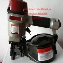 Cheapest Pneumatic Tool Coil Air Nail Gun Cn55 Cn70 Cn90
