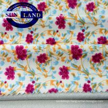 polyester ammonia twill printing fabric for sportswear
