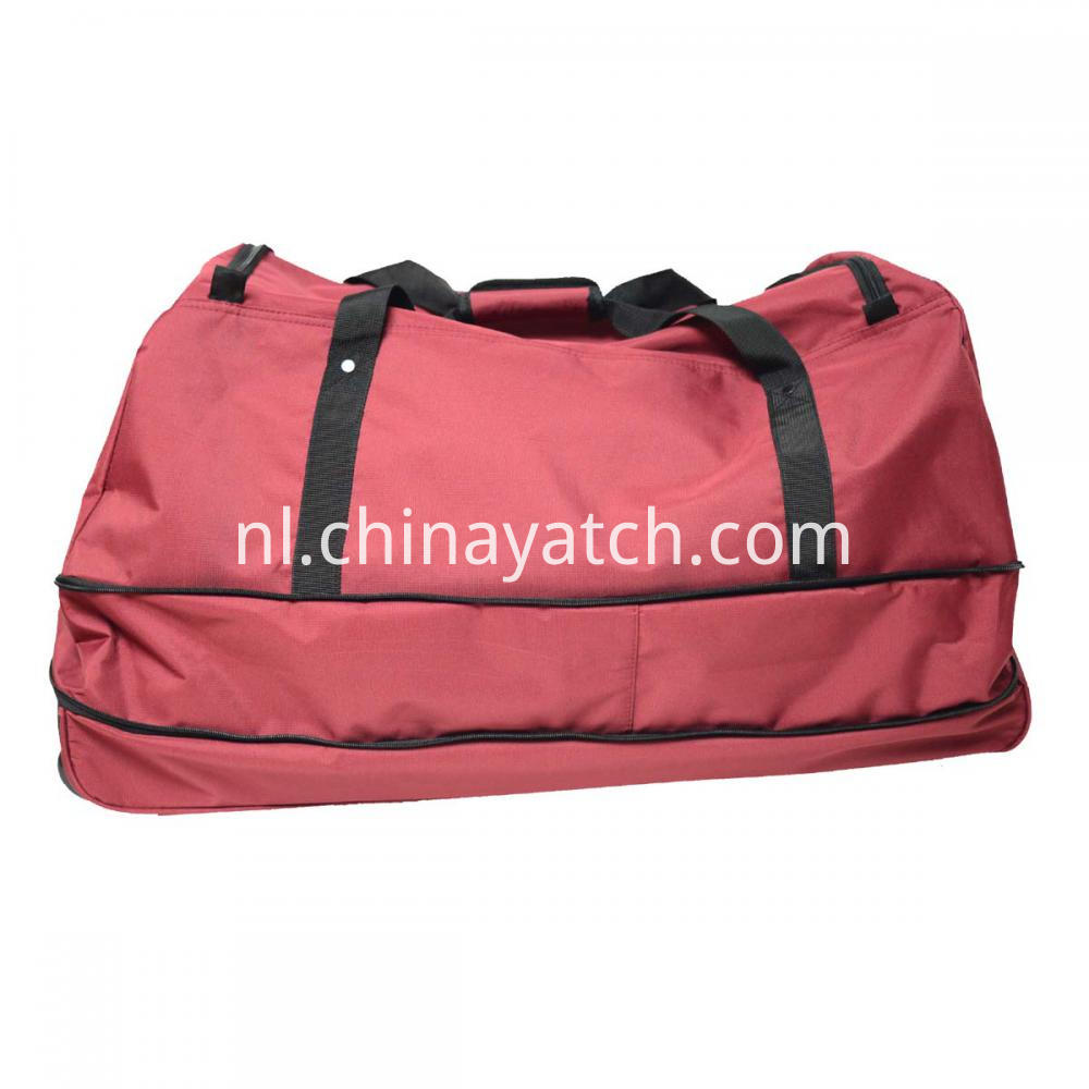 Large Size 32'' Travel Duffle Bag