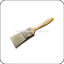 escova de pintura de madeira de alta qualidade