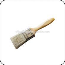 высокое качество деревянная щетка краски