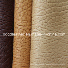 Sofa Leather 10 Years Anti-Hydrolysis, Solvent Free, Qdl-50244