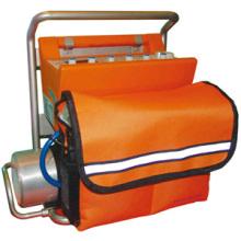 СРАР терапии скорой помощи портативный аварийного транспорта вентилятора (SC-510)