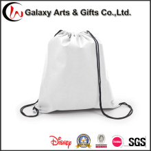 Non Woven Sports Backpack /Backpack with String