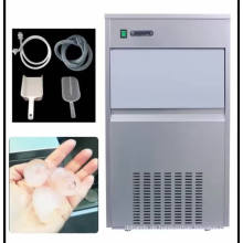 Kommerzielle Eismaschinen Bullet Ice Maker