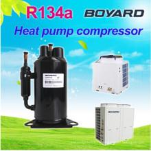 Compresseur rotatif r134a pour climatiseur rv-caravane