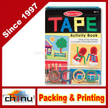 Tape Activity Book (440035)