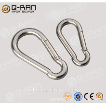Stainless Steel Carabiner, Small Carabiner