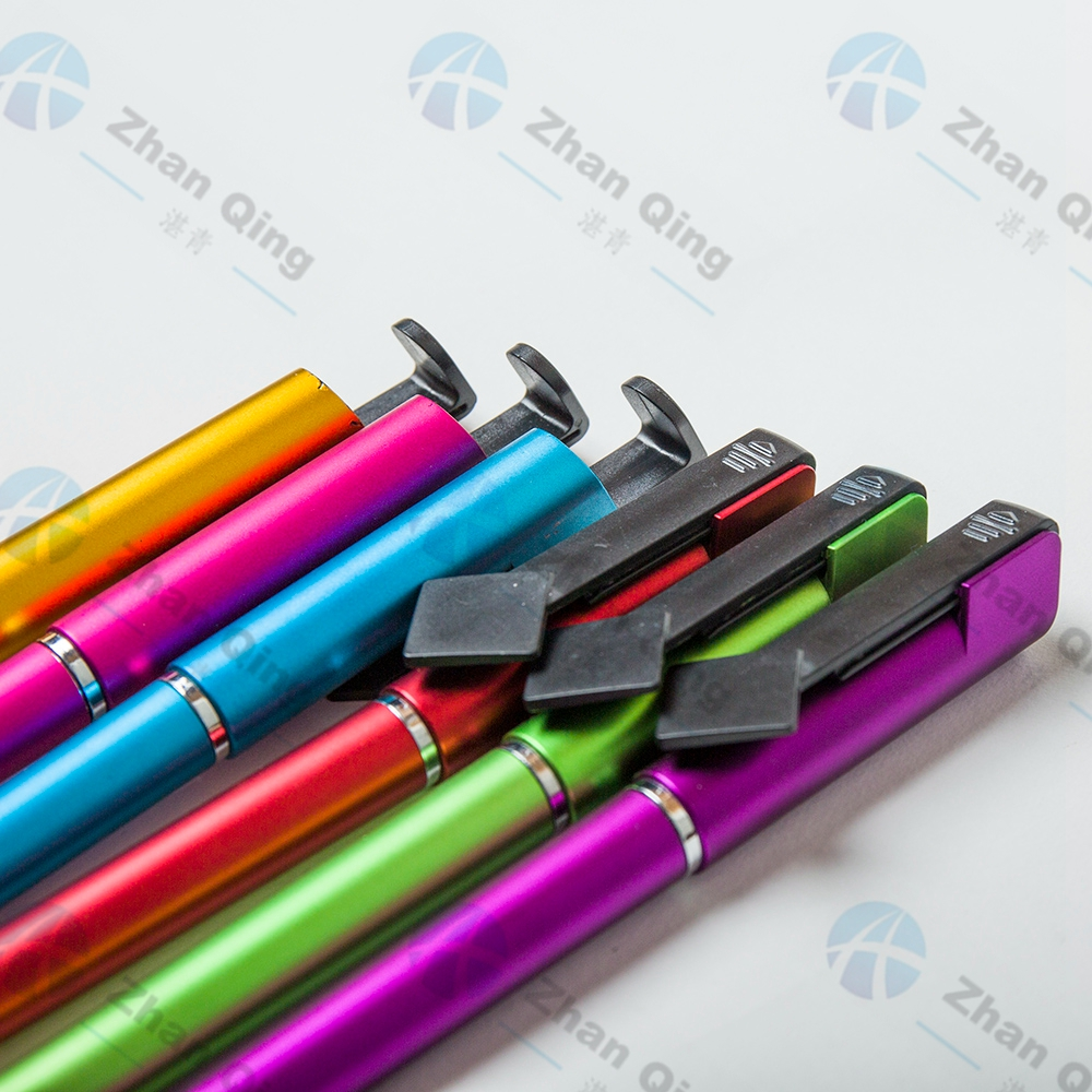 Promotion Gel Pen with Mobile Phone Holder
