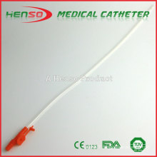 HENSO Medical PVC Sterile Suction Catheter
