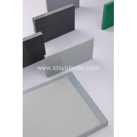 High Quality PVC Rigid Sheets for Extraction Tank