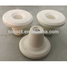 Cuplocks de cerámica de los productos formados especiales