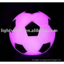 Venta caliente vital fútbol aminal luz de la noche