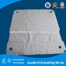 Paño de filtro 750AB para filtro prensa