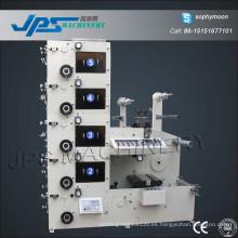 Máquina automática de impresión de papel de etiquetas