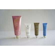 Kunststoff-Rohr. Soft Tube. Flexibler Schlauch für Kosmetik-Verpackungen (AM14120230)
