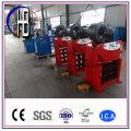 China PLC Quick Change Tools Máquina de crimpagem de mangueira