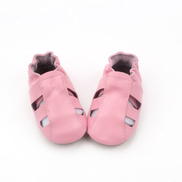 Pink Color Beauty Sandals Summer
