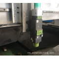 1000W MAX Raycus IPG cnc laser cutting machine