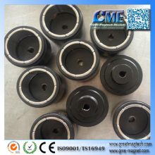 Coupling Shafts Magnetic Pump Coupling Permanent Magnetic Coupling