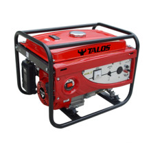 Single Phase 3 kVA Gasoline Portable Power Generator (TG3000)