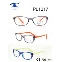 New Arrival Multi Color PC Optical Glasses (PL1217)