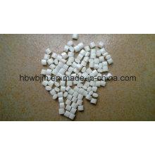 Grado de uso general Virgen Material Gránulos de plástico ABS de Chimei
