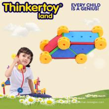 Новая разработанная игрушка-головоломка в геометрических фигурах