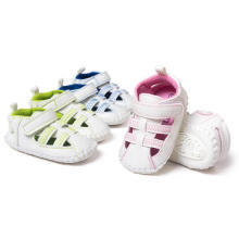 Infant Toddler Moccasins Soft Sole Anti-Slip Sandals Baby Shoes