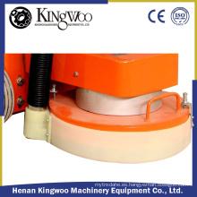 Máquina rectificadora de piso de epoxy de superficie concreta