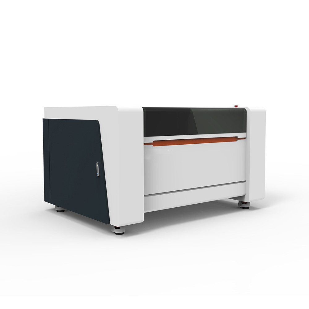 Laser Cutter for Plastics