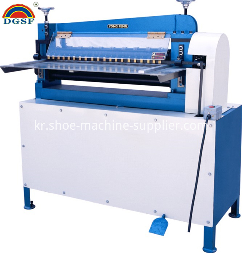 Belt Making Machine