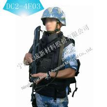 floating bullet proof vest