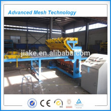 Robot fence welded wire mesh machine factory