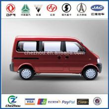 Verkauf von Dongfeng U-Vane A08 MPV / Minibus