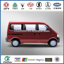 Dongfeng U-Vane A08 MPV / Мини-автобус на продажу