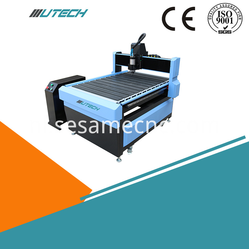 wood cnc router machine 6090