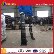 Fast Lifting Speed 28 Tons Linkage Type Landing Gear