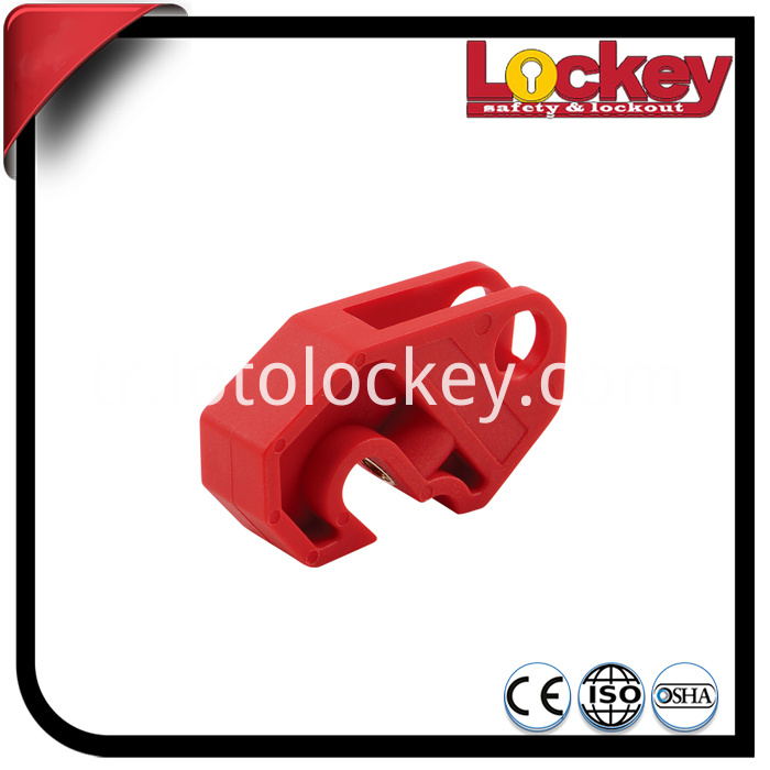 Cicuit Breaker Lockout