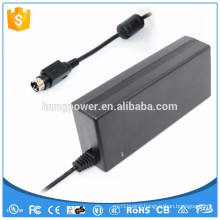 Ac/dc To Dc Mass Power Ac 4pin Adapter 12v 5a