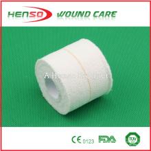 Bandage adhésif élastique élastique médical HENSO